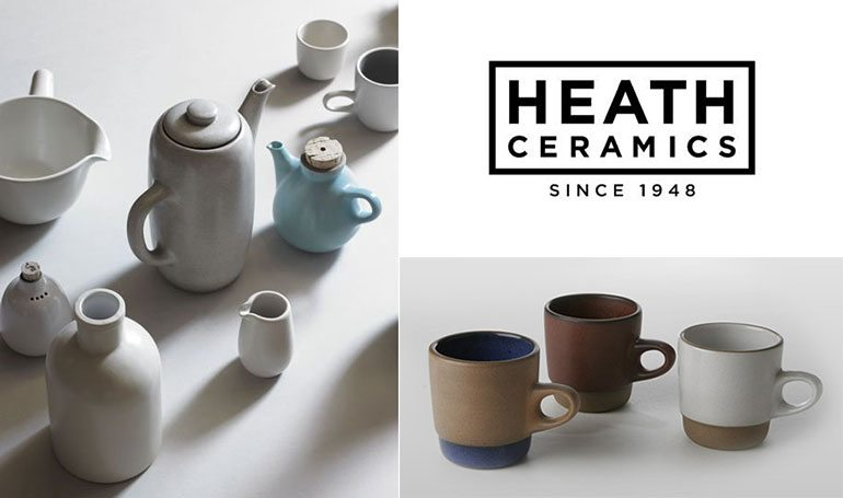 Heath Ceramics