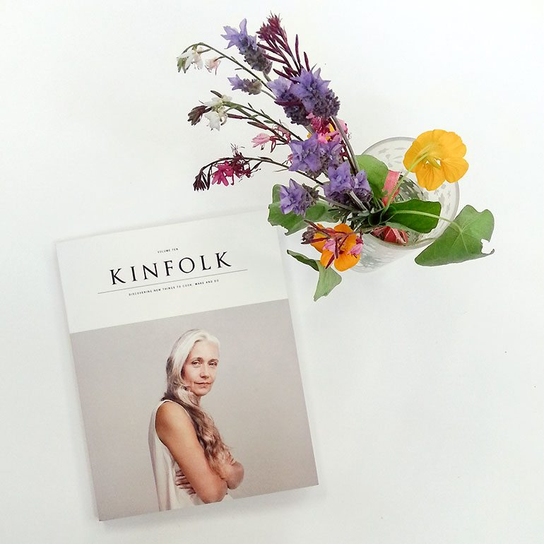 Kinfolk Age Issue