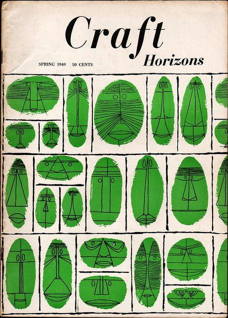 Ray-Komei-Masks on Craft Horizons