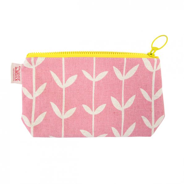 Skinny Laminx Stash Bag Orla Strawberry